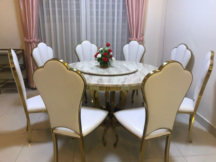 Twin Villa Steung Mean Chey Villa in Phnom Penh