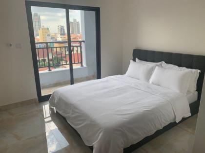 UK Condo 618 Condominium in Phnom Penh