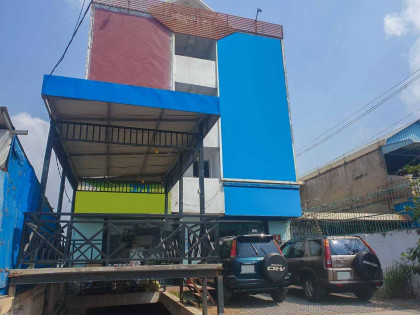 Whole Building for Lease in Mean Chey Building in Phnom Penh