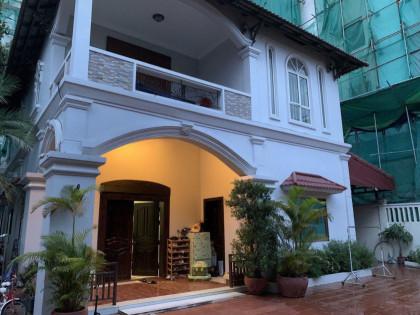 Villa At Phnom Penh Tmei Villa in Phnom Penh