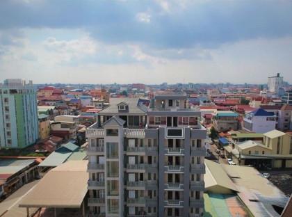 AN Apartment Apartment in Phnom Penh