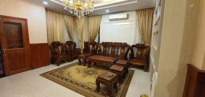Villa In Khan Sen Sok Villa in Phnom Penh