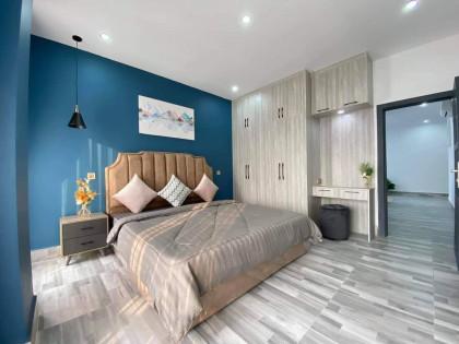 CB Apartment 271 Apartment in Phnom Penh