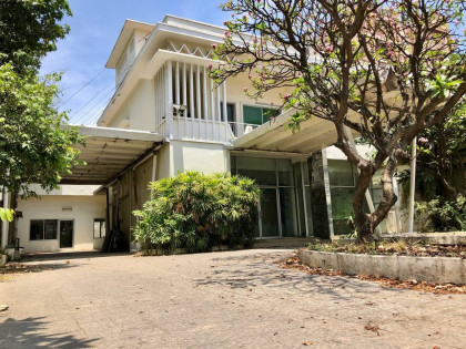 VILLA AT DAUN PENH Villa in Phnom Penh