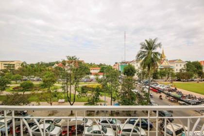 Flat At Daun Penh Flat in Phnom Penh