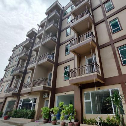 PISET Apartment Apartment in Phnom Penh