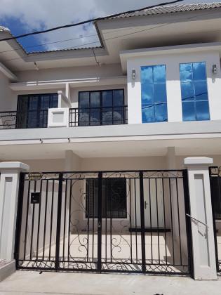 Mini Villa For Rent  At Chbar Ompov Villa in Phnom Penh