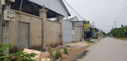 Warehouse Sen Sok Warehouse in Phnom Penh