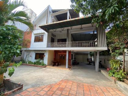 Villa In Toul Kork Near 7Makara Market Villa in Phnom Penh