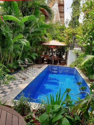 Tk Villa Apartment Apartment in Phnom Penh