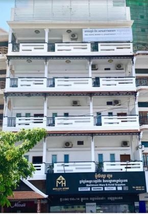 Aime House Apartment Apartment in Phnom Penh