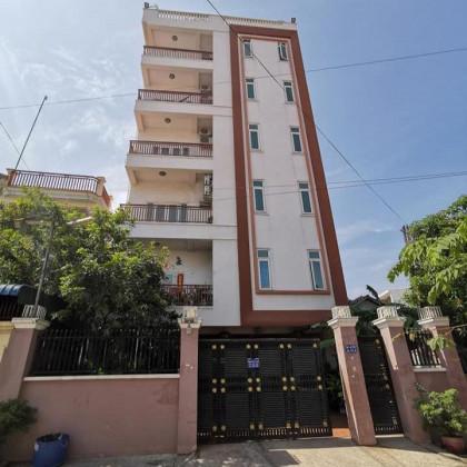 Visal Apartment Apartment in Phnom Penh
