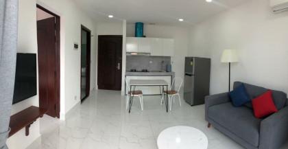 Apartment at Boeng Trabaek, St.97 Apartment in Phnom Penh