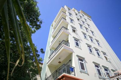 Loft Style Apartment in Tonle Bassac Apartment in Phnom Penh