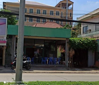 Shophouse In Sensok Flat in Phnom Penh