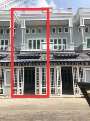 ផ្ទះល្វែងសម្រាប់ជួល នៅចំការដូង Flat in Phnom Penh