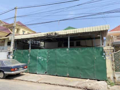 ឃ្លាំងសម្រាប់ជួល នៅសែនសុខ Warehouse in Phnom Penh