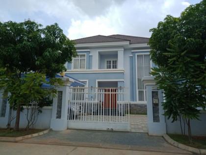 Villa In Borey Angkor Phnom Penh Villa in Phnom Penh