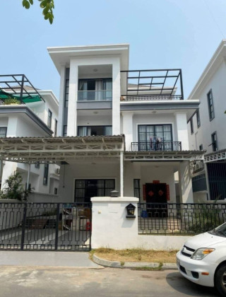 Borey Villa Town  in Mean Chey Villa in Phnom Penh