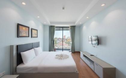 Anina Service Apartment Apartment in Phnom Penh