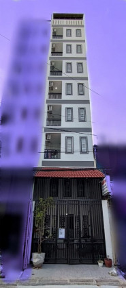 Eliya Johnson Apartment Apartment in Phnom Penh