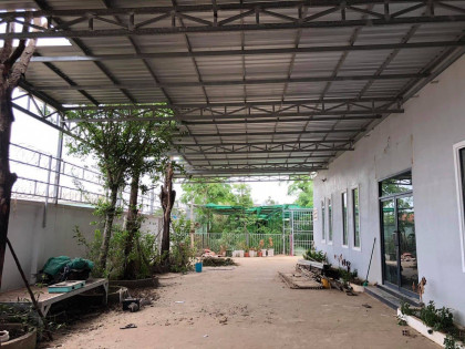 Warehouse At Khmounh Warehouse in Phnom Penh