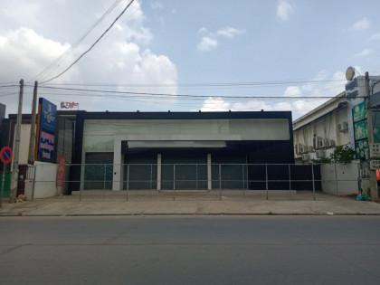 Warehouse in Khan Sen Sok Warehouse in Phnom Penh