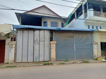 Warehouse  Around Veang Sreng Warehouse in Phnom Penh