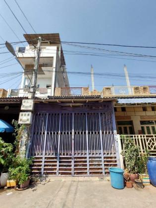 ផ្ទះសម្រាប់ជួល នៅដង្កោ Flat in Phnom Penh