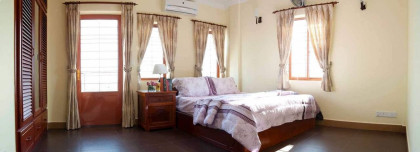 KyNy Apartment Apartment in Phnom Penh