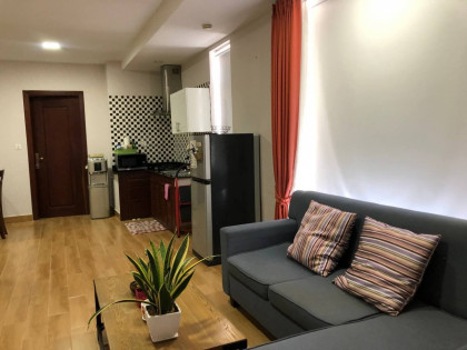 Lakely Apartment Apartment in Phnom Penh
