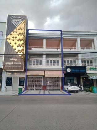 ផ្ទះល្វែងជួលជិតផ្សាAEON2 Flat in Phnom Penh