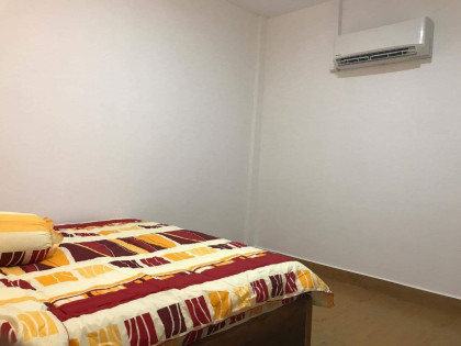 Moon Apartment Apartment in Phnom Penh