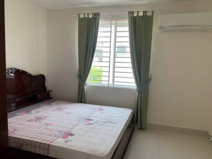 Villa at Borey Peng Houth Boeung Snor Villa in Phnom Penh