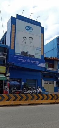 Flat At 271 Flat in Phnom Penh