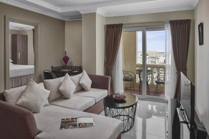 Palace Gate Apartment Apartment in Phnom Penh