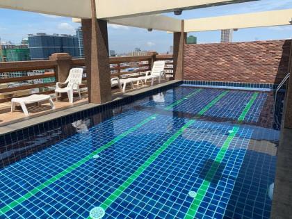 Victoria SK II Apartment in Phnom Penh