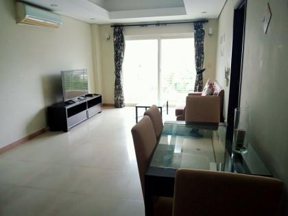 De Castle Condo TK83 Condominium in Phnom Penh
