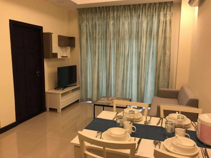 Begonia Condo Condominium in Phnom Penh