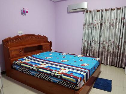 Apartment Diamond Star Apartment in Phnom Penh