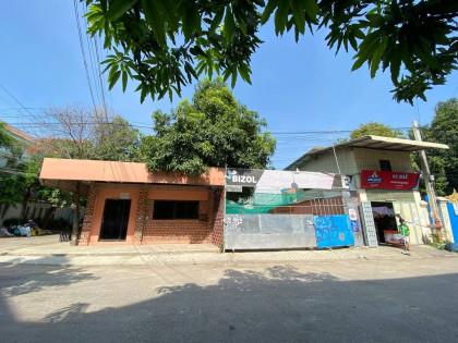ផ្ទះសម្រាប់ជួលនៅចំការមន Flat in Phnom Penh