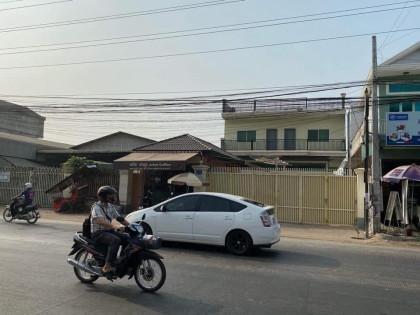 Flat At Street 371 Flat in Phnom Penh