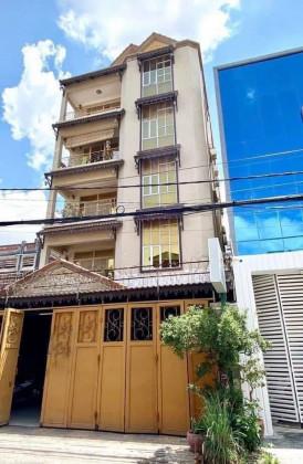 St 390 Apartment Apartment in Phnom Penh