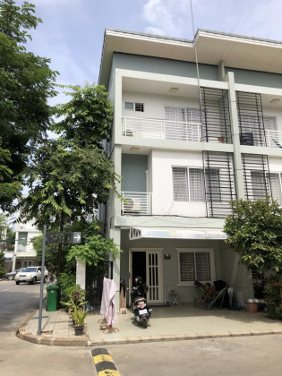 LC2 at Borey Peng Houth The Star Premeir Villa in Phnom Penh