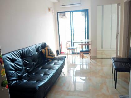 UK Condominium  618 Condominium in Phnom Penh