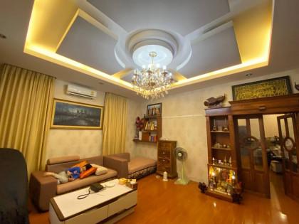 Villa at Borey Vimeam Phnom Penh Villa in Phnom Penh
