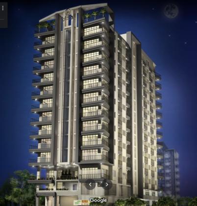 PS Crystal Condominium Condominium in Phnom Penh