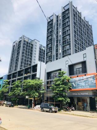 Urban Loft Condominium Sensok Condominium in Phnom Penh