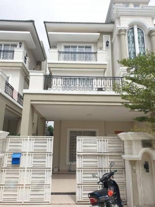 LA Villa At Borey High Land Villa in Phnom Penh