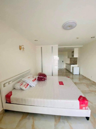 UK Condominium Condominium in Phnom Penh